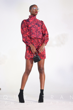 Quy Tran Photography: Cloud Atlas 2020 Yassy Brown Fashion Show &emdash;